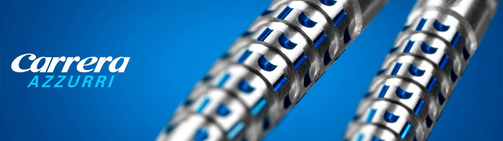 Target Carrera Azzurri Steeldarts