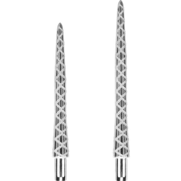 Target - Firestorm Point Diamond - Silber