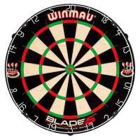 Winmau - Blade 5 Dartboard