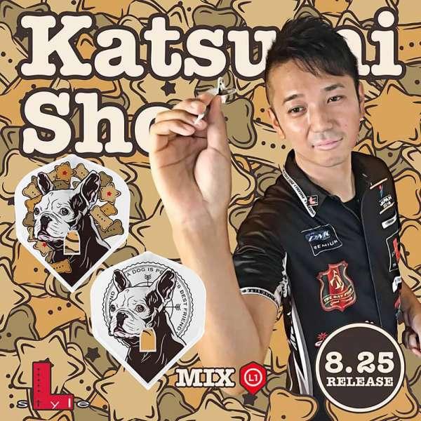 L-Style - Champagne Flight - Sho Katsumi - Standard