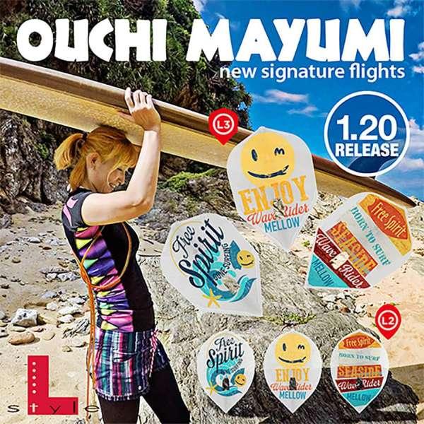 L-Style - Champagne Flight - Mayumi Oouchi V3 - Shape