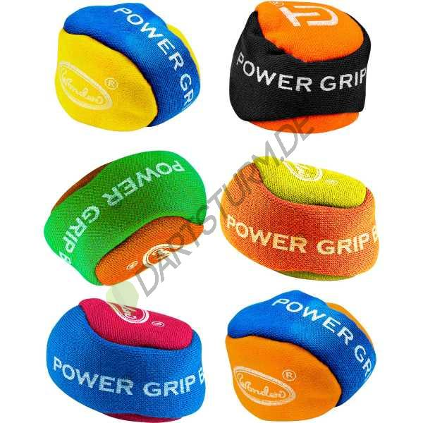 Bull´s NL - Power Grip Ball