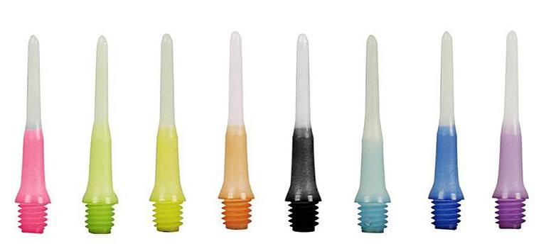 L-Style-Lippoint-TwoTone-2-farbige-Softdartspitzen-E-Dartspitzen-2BA-Gewinde
