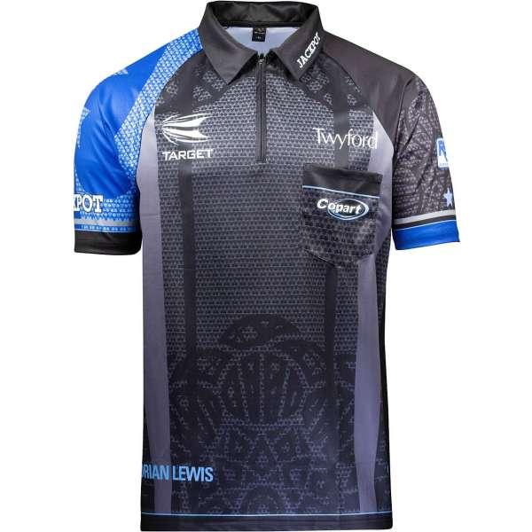 Target - Adrian Lewis 2019 Coolplay Shirt