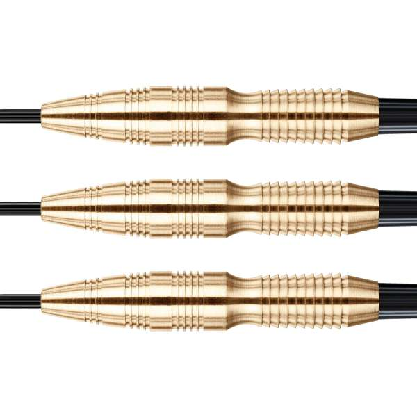 Winmau - Simon Whitlock - Brass - Steeldart