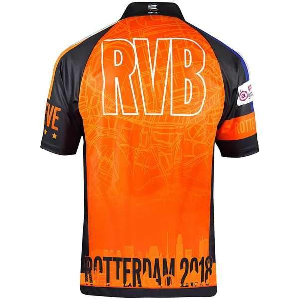 Target - Raymond van Barneveld Rotterdam Coolplay Shirt