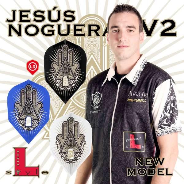 L-Style - Champagne Flight - Jesus Noguera V2 - Shape