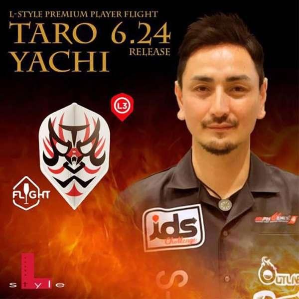 L-Style - Sparkling Flights - Yachi Taro - Shape