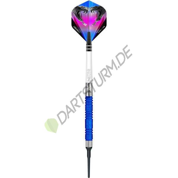 Red Dragon - Peter Wright - Euro 11 Element World Cup Sonderedition - Softdart