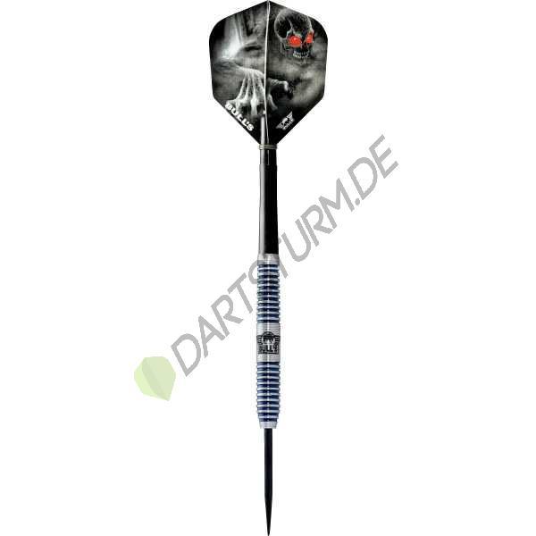Bull´s NL - Phantom Grip 80% - Steeldart