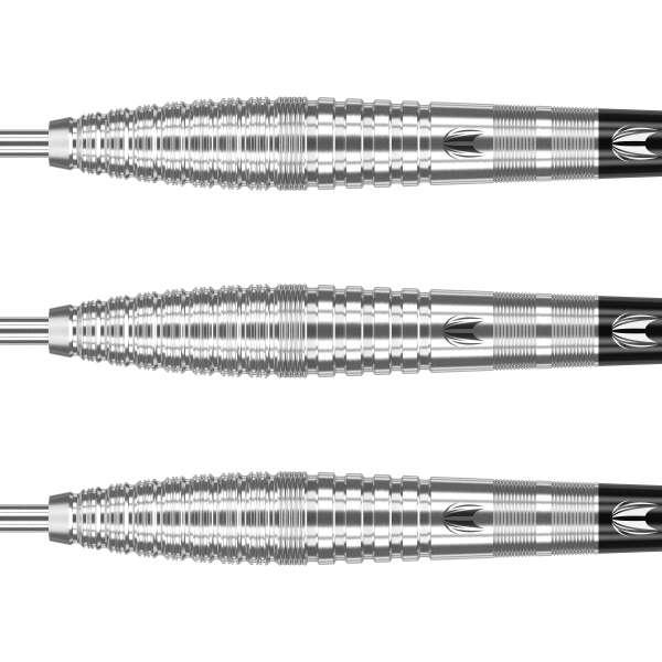 Target - Darryl Fitton GEN 2 - Steeldart