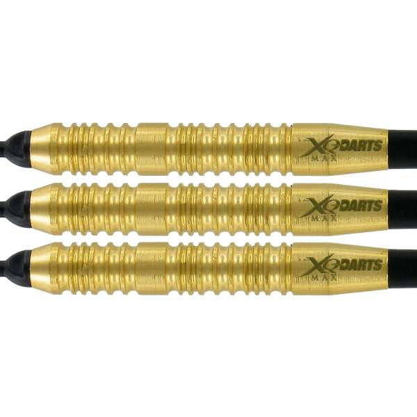 XQ Max - Michael van Gerwen Brass - Softdart