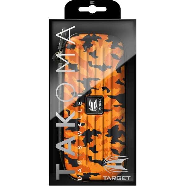 Target - Takoma Dart Wallet RvB Limitierte Edition