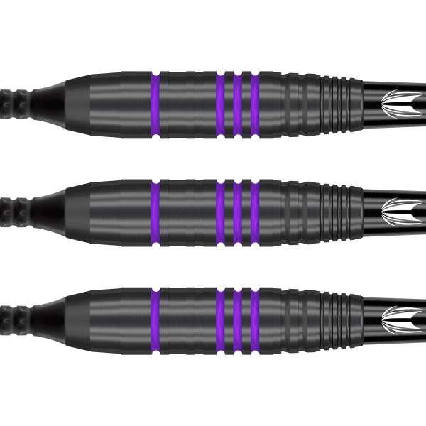 Target - Vapor Z Lila - Softdart