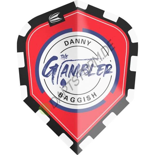 Target - Pro.Ultra Danny Baggish Flight - No6