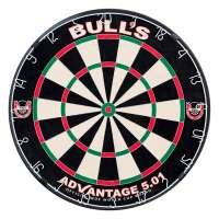 Bull's NL - Advantage 501 Dartboard