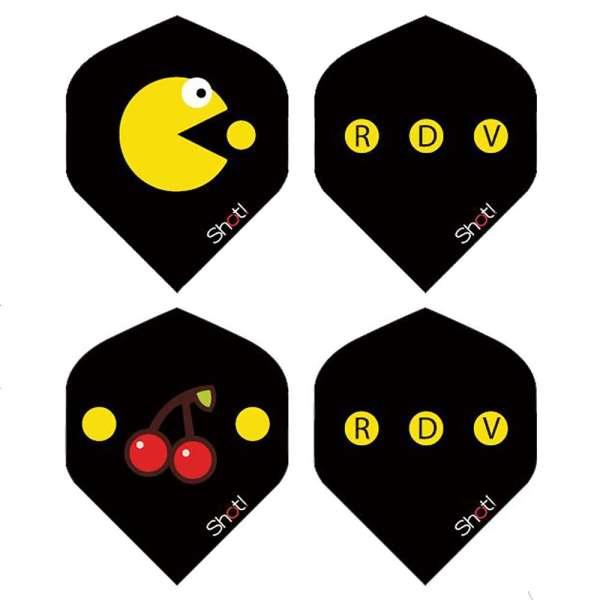 Shot! - Pacman Flight - Standard