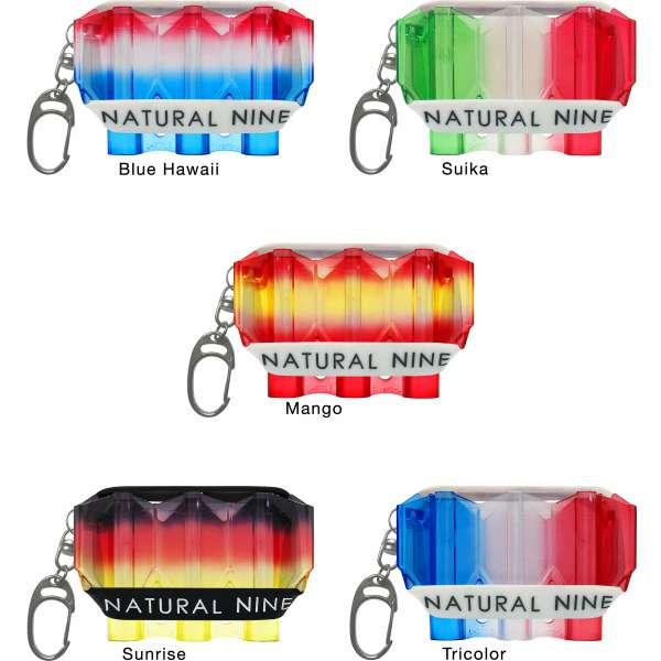 L-Style - Krystal Flight Case - N9 Tri Color