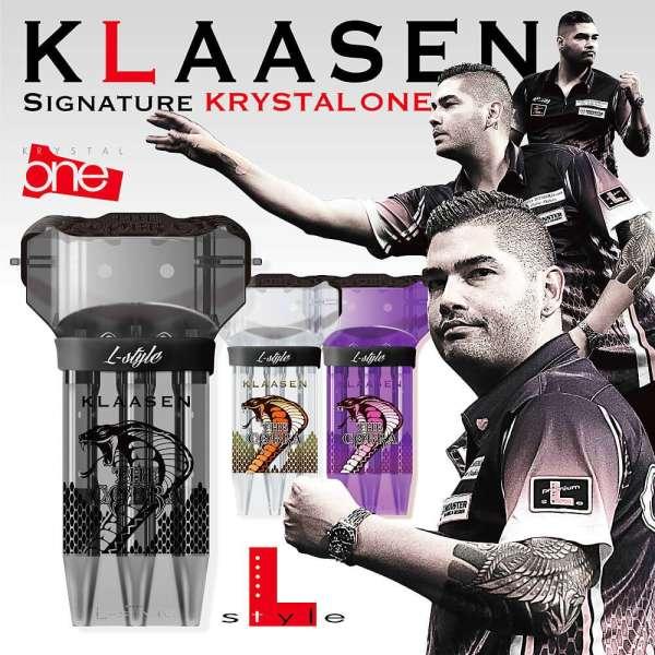 L-Style - Krystal One Case - Jelle Klaasen