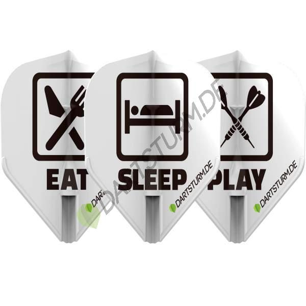 L-Style - Champagne Flight EZ - Eat, Sleep, Play - Standard