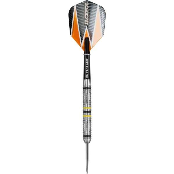 Target - Adrian Lewis 80% - Steeldart