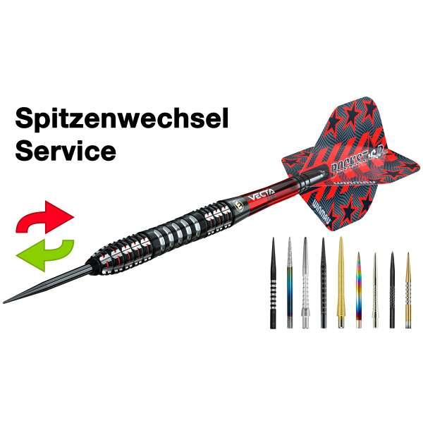 DartSturm.de - Spitzenwechsel Service