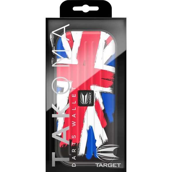 Target - Takoma Great Britain Dartwallet