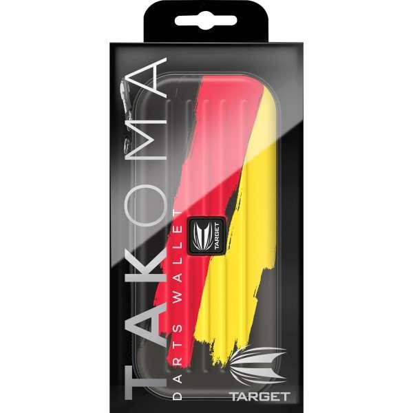 Target - Takoma Germany Dartwallet