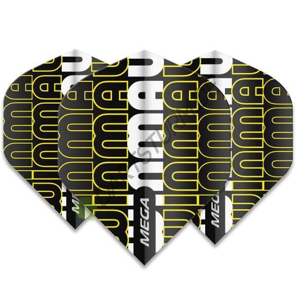 Winmau - Logo Dartflight - Standard