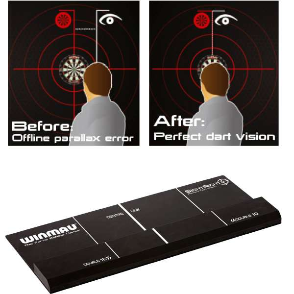Winmau - Sightright 2