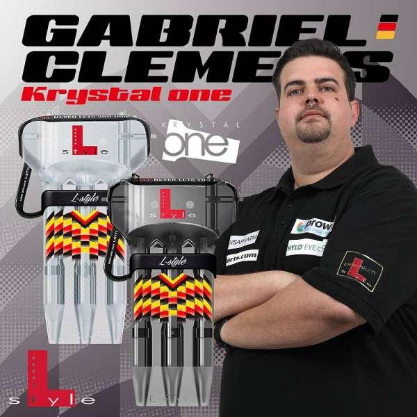 L-Style - Krystal One Case - Gabriel Clemens