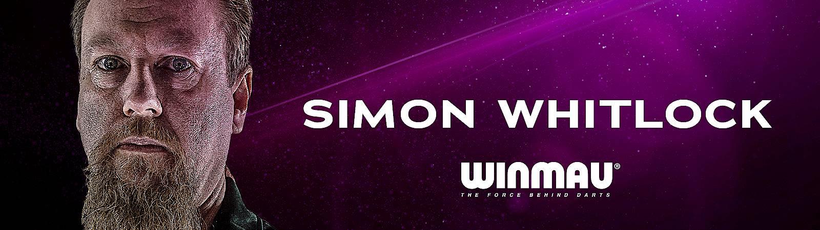 Winmau Simon Whitlock