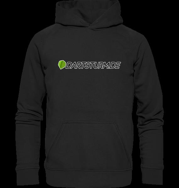 DartSturm.de - Unisex Hoodie - Logo