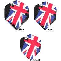 Target - Pro.Ultra Great Britain Flag - Dartflight
