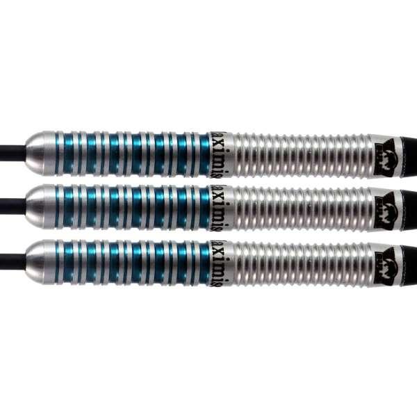 Bull´s NL - Max Hopp 80% - Steeldart