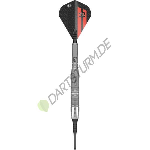 Target - Phil Taylor GEN 7 - Softdart