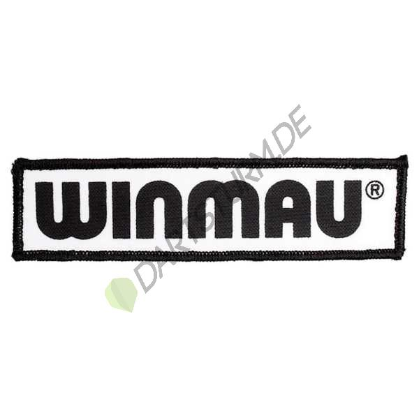 Winmau - Badge zum Aufnähen