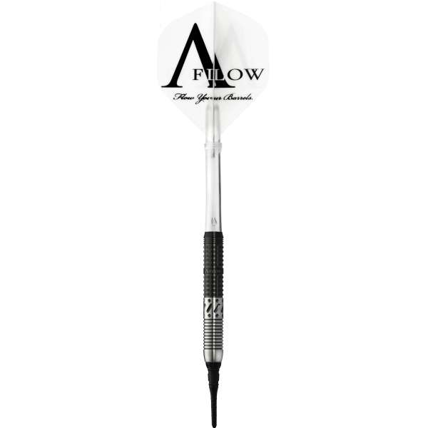 Dynasty - A-Flow Black Line - Han Woong Hee - Softdart