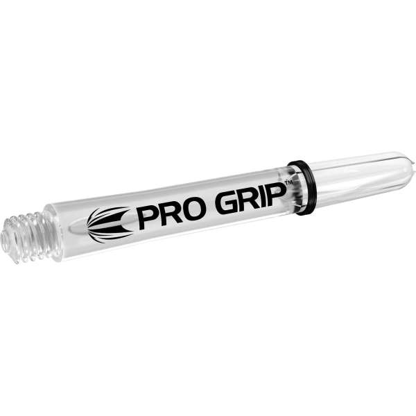 Target - Pro Grip Vision Shaft - Transparent