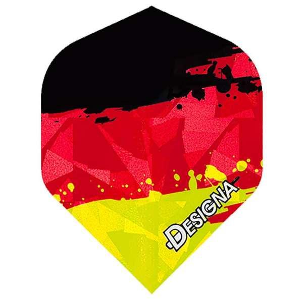 Designa - Deutschland Flight