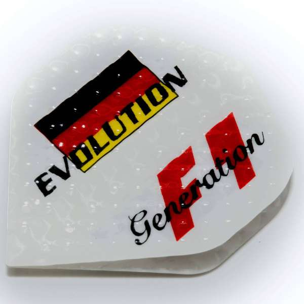Evolution - Generation F1 Dimple Flight - Standard