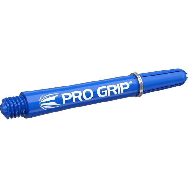 Target - Pro Grip Shaft - Blau