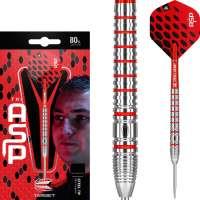 Target - Nathan Aspinall 80% - Steeldart