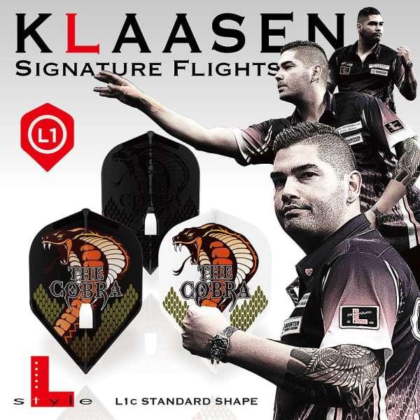 L-Style - Champagne Flight Pro - Jelle Klaasen V3 - Standard