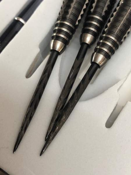 Shot! - Tribal Weapon 4 - Steeldart 26g