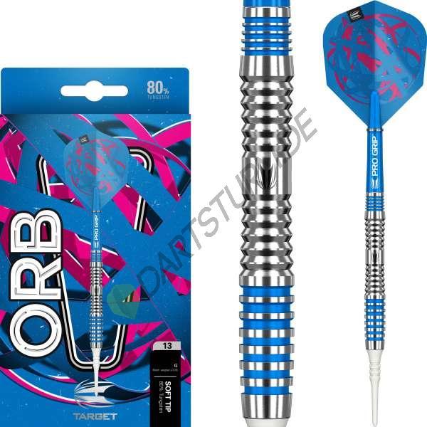 Target - Orb 13 - Softdart