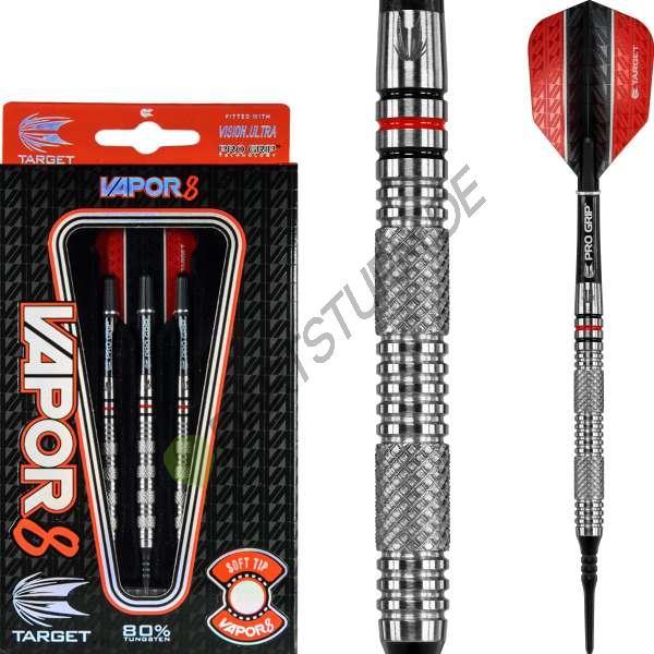 Target - Vapor-8 03 - Softdart