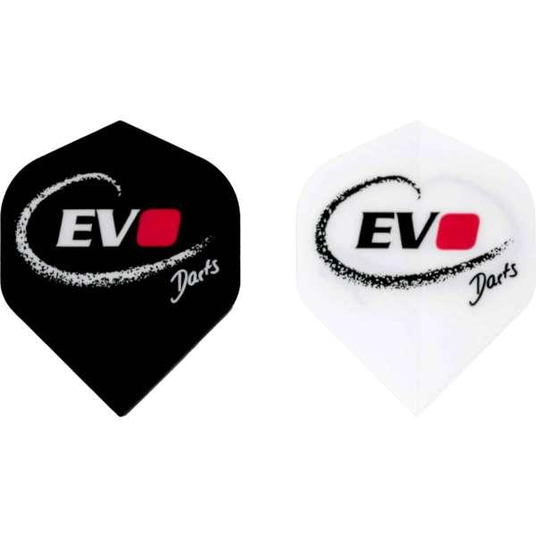 Evolution - Logo Dartflight - Standard