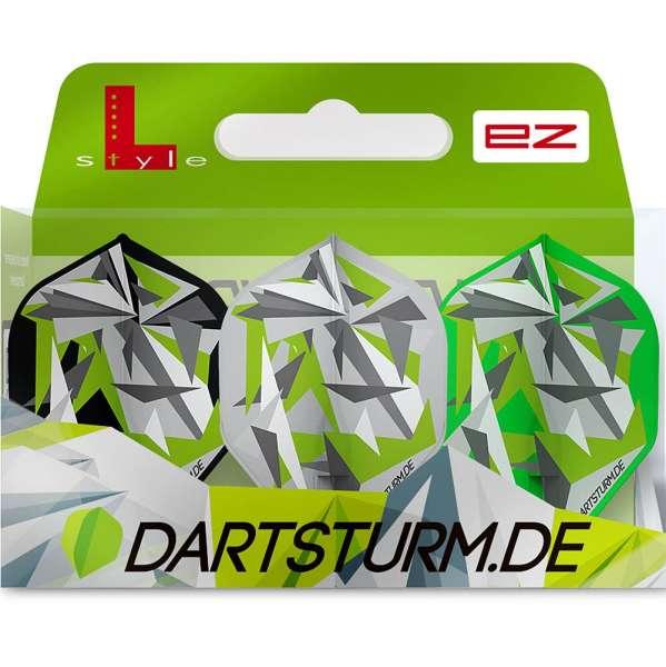 L-Style - Champagne Flight EZ - DartSturm.de V2 - Standard