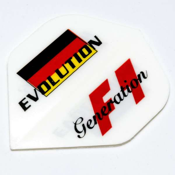 Evolution - Generation F1 Flight - Standard